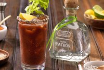 International Tequila Day / Join us in our #NationalTequliaDay toast around the world as we celebrate the versatility of tequila with a twist on a brunch classic.