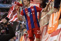 Bayern München & Die Mannschaft