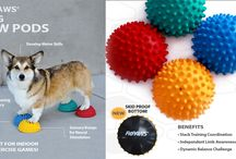 FitPAWS® Products / FitPAWS® Canine Conditioning Equipment is used by animal rehabilitation professionals, veterinarians, sport dog enthusiasts and professional dog trainers for core strengthening, indoor exercise, increased range of motion, flexibility, neuromuscular facilitation, sensory and perceptual stimulation, joint alignment, and balance control.