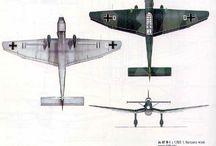 Ju-87 / Junkers Ju-87 Stuka