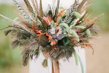 Bohemian Wedding- The Boho Bride