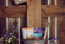 Wedding Kids Table Ideas
