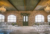 Mali Brae Farm Indoor Ceremony Option