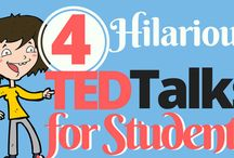 Ted Talks for the classroom