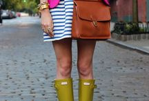 Spring Fashion Inspiration!