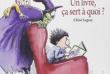 Livres enfant à lire ?