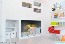 ☆BEDROOM FOR KIDS