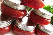 Jam & Jelly Recipes / by Leigh Douglas