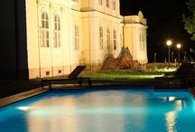 Chateau Földváry / Feel the warmth of history and luxury in our beautiful Chateau Földváry <3