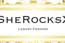 SheRocksX /  Our project is to create a new swimwear range that has something to cater for everyone. We want to create iconic shape loving pieces to make sure women of all sizes can wear fashionable swimwear and enhance there body shape.