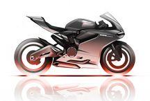 Automotive, Ducati