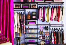 Home Organization Tips / by jodidanziger