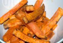 Dry fryer recipes