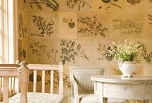 creative ideas for walls