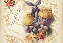 Wielkanoc-wiosna
