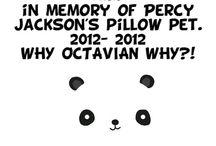 Fandom - Percy Jackson