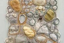 Seaside embroidery