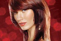edward scissorhands / hair cut referral