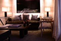 home sweet home / by Pinkee Designs