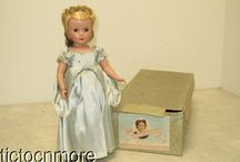 Doll/Toy Research & Identification