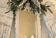 Holiday Decorating / by Naomi Shelton