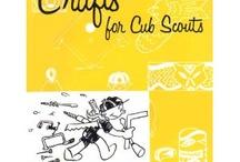 Scouts / by Liza Tilkens