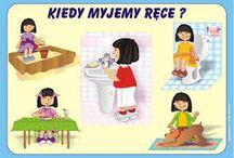 higiena przedszkola