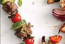 Recipes: Lamb
