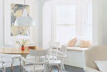 //INTERIORS// Dining Spaces