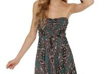 Girls Dresses / by shopwarrens