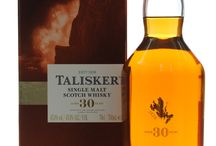 Malt and Oak: Whisky and Whiskey / Mostly single malts..... / by Michael Bendavid