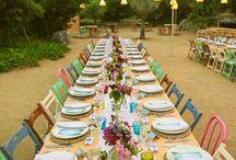 bodas singulares / bodas