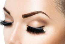 Eyebrows enhances the beauty of your eyes | HealthInfi