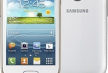 Samsung Galaxy Fame White Deals / The white edition of the Samsung Galaxy Fame offers exactly the same great technology and features as the blue version and is Samsung's new 'pocket rocket' offering the latest Android OS alongside Samsung's innovative extras at an affordable price.
