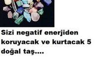 NEGATİF-POZİTİF ENERJİ VE DUALAR