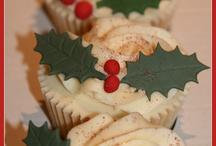 karácsonyi sütemény, édesség...