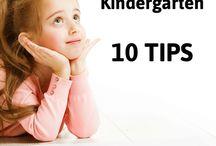 Kids literacy and writing