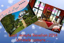 Last minute Revelion 2014