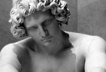 Полезности / Куклы и скульптура
