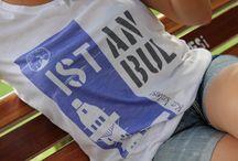 SPECIAL İSTANBUL T-SHIRTS / http://www.sanalpazar.com/dukkan/Modarum__u1149624 Özel desenlerden oluşan İstanbul T-shirtleri Hatıra,hediyelik zmrtdesign