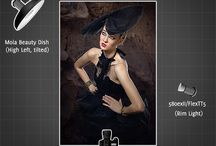 Photography - Lighting / Lighting tutorials, tips, and tricks for great photography. / by Ahh Moments Artistry