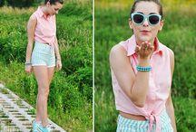 Moda / by Darisbriel Vivas