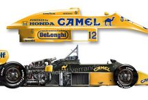 F1 cutaway