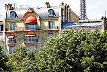 Paris / Paris, a city that I love...