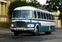 autobusy,trolejbusy,električky,metro