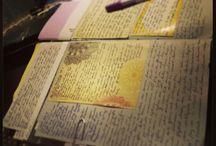 Journals/Journalling