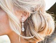 Wedding capelli e trucco