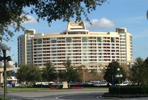 Disney's Bay Lake Tower / Everything you need to know about Disney's Bay Lake Tower. This sister resort to the Contemporary offers villas for larger families.