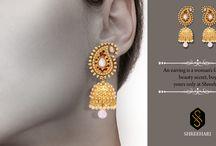 Costume Jewellery Earrings
