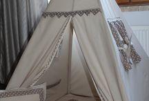 Tent Teepee Tipi namiot